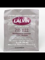 Yeast Lalvin 71B-1122 Wine Yeast