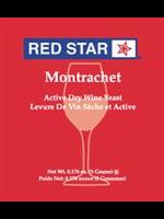 Yeast Red Star Premier Classique (Montrachet) Wine Yeast