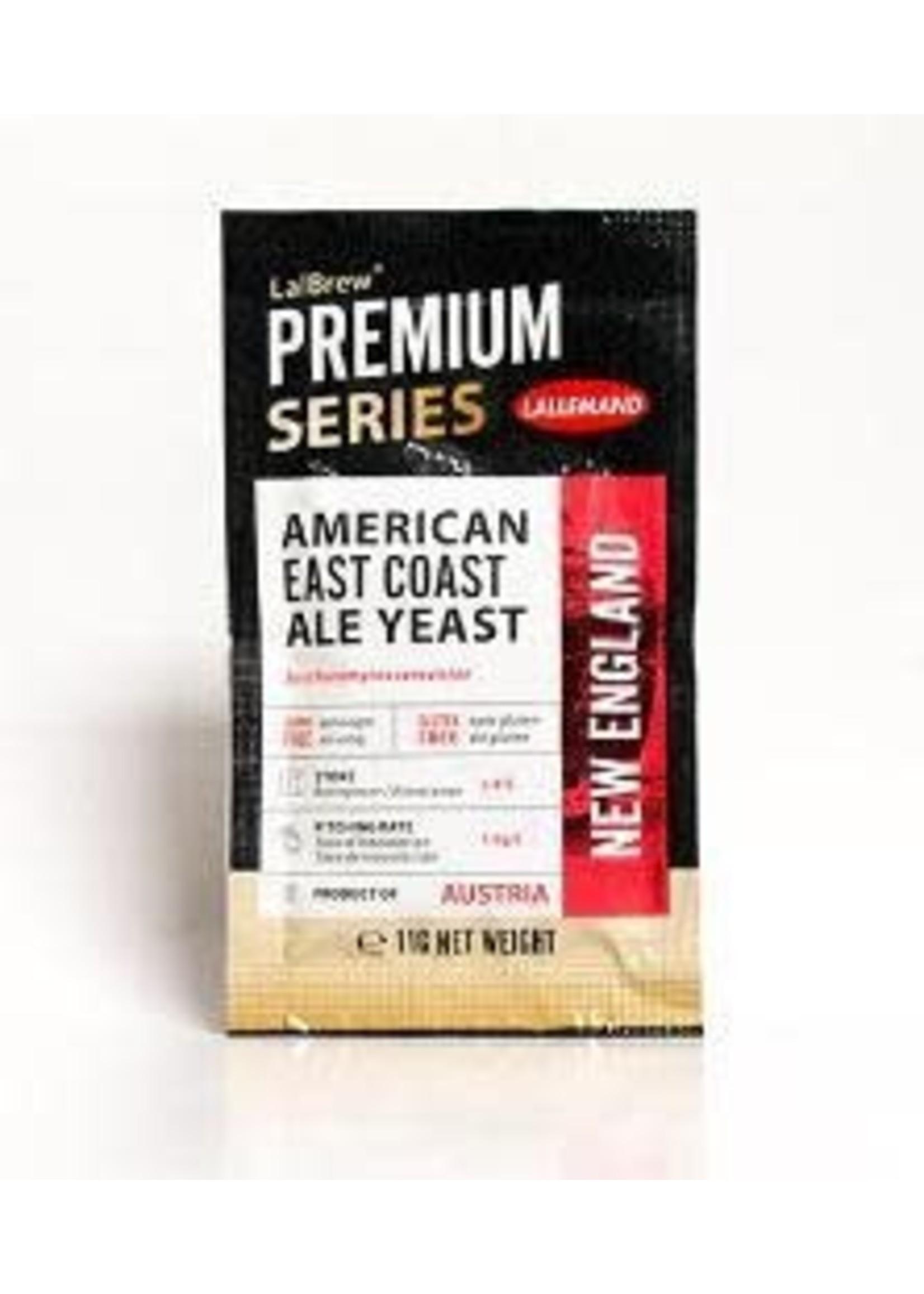 Yeast Danstar New England East Coast American Ale Yeast