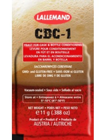 Yeast Danstar CBC-1 Cask and Bottle Conditioning Ale Yeast