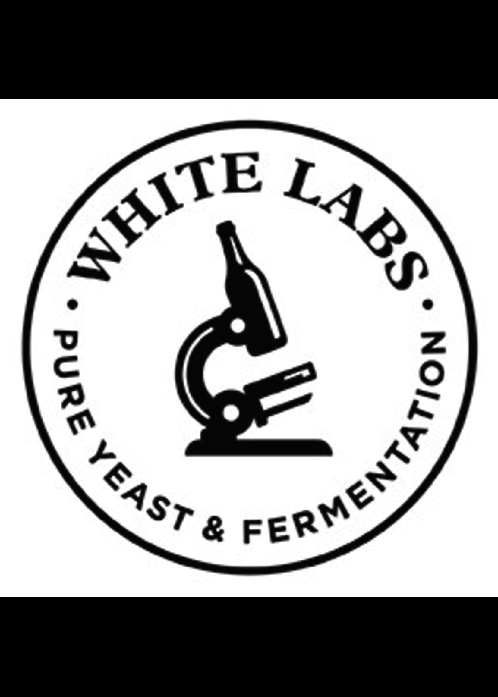 Yeast WLP002 White Labs English Ale Yeast