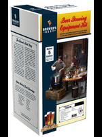 Brewing Brewer's Best Deluxe Equipment Kit