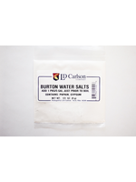 Chemicals Burton Water Salts - 9 grams