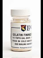 Chemicals Finings - Gelatin - 1 oz