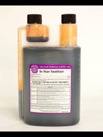 Chemicals Sanitizer - Five Star - IO Star - 32 oz