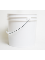 Fermentation Fermenting Bucket - 2 Gallon