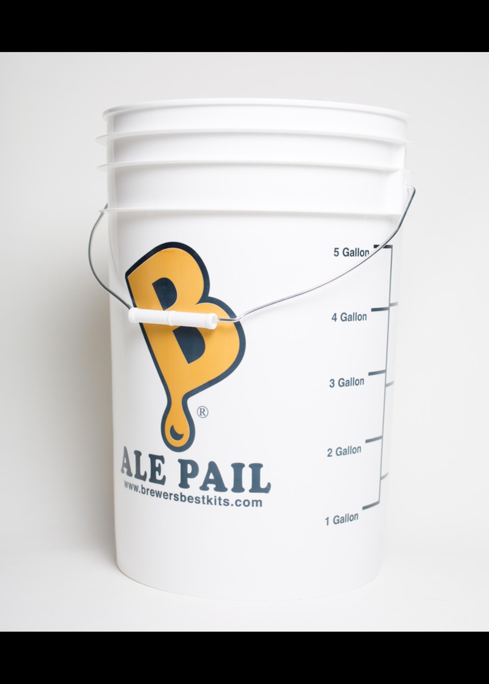 Fermentation Fermenting Bucket - 6.5 Gallon