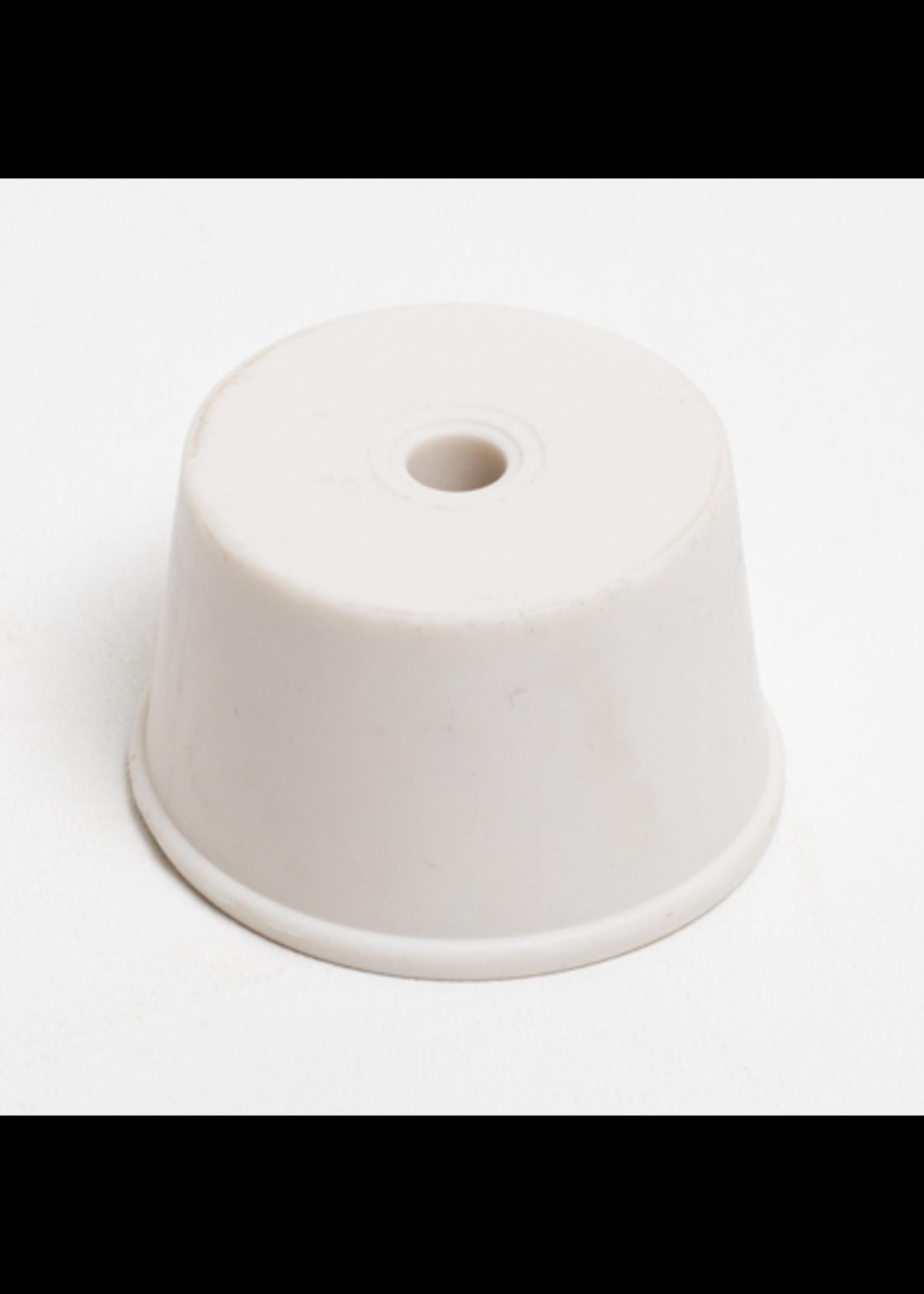 Fermentation Universal Large Bung - Drilled (Fits 54L Demijohn)
