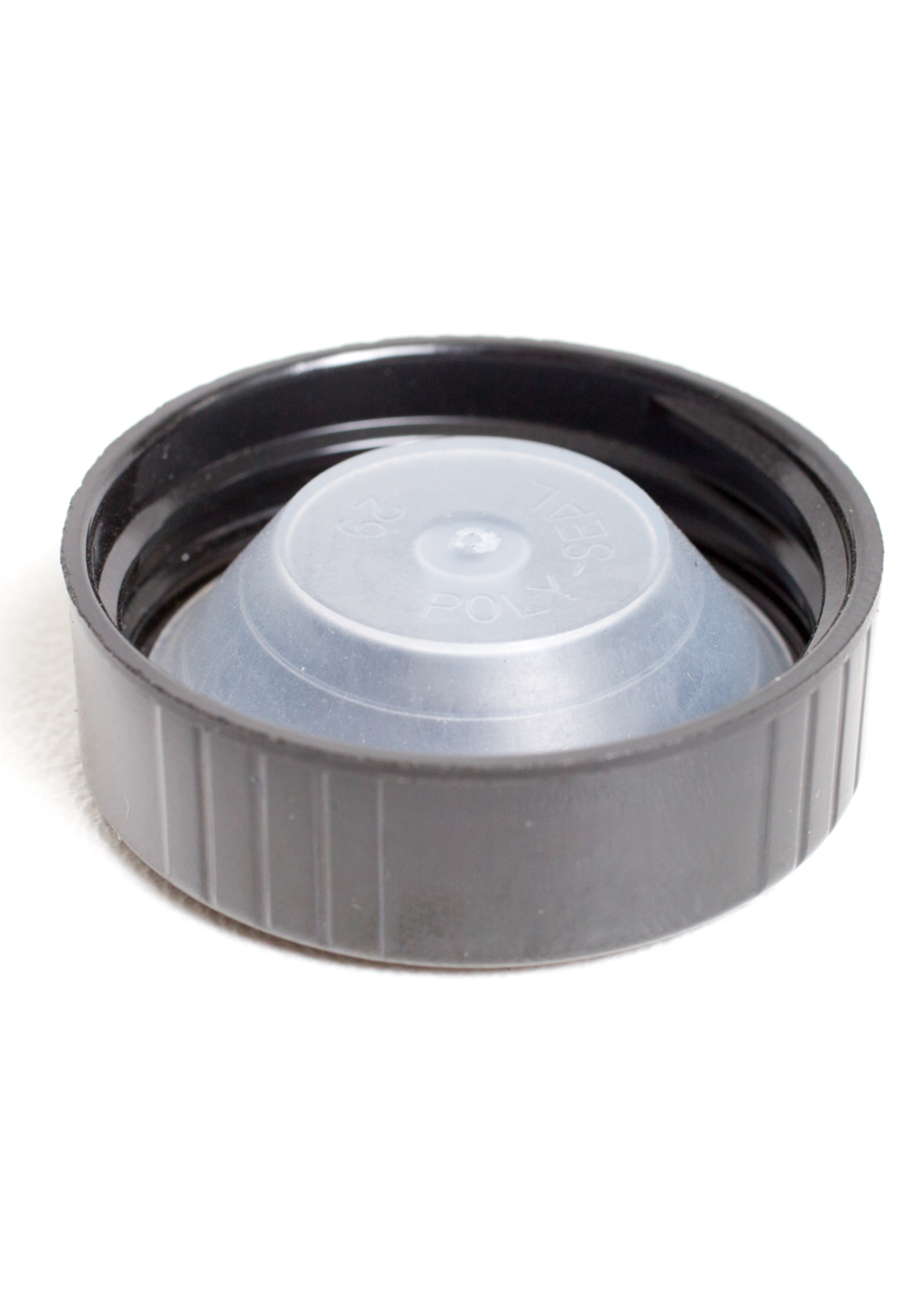Racking/Bottling 38mm Polyseal Screw Cap for Growler or One Gallon Jug