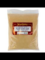 Extracts/Adjuncts Muntons Plain Extra Dark Spraymalt Dry Malt Extract (DME) - 3 LB