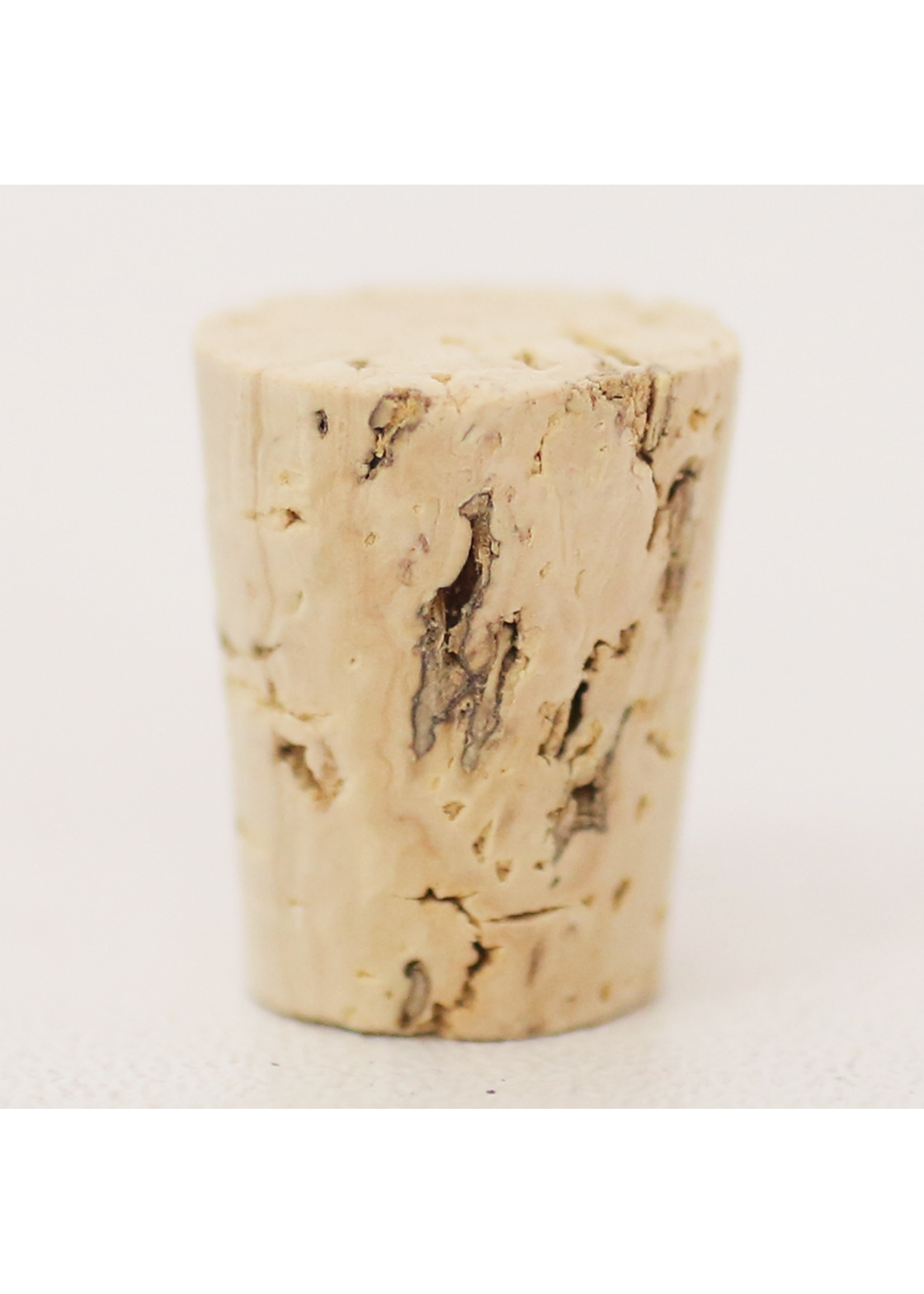 Racking/Bottling Corks, Tapered - #7 Tapered Cork (Each)