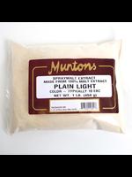 Extracts/Adjuncts Muntons Plain Light Spraymalt Dry Malt Extract (DME) - 1 LB