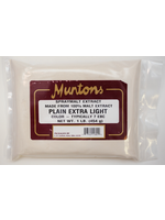 Extracts/Adjuncts Muntons Plain Extra Light Spraymalt Dry Malt Extract (DME) - 1 LB