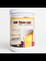 Extracts/Adjuncts Briess CBW Pilsen Light Liquid Malt Extract (LME) - 3.3 LB