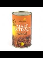 Extracts/Adjuncts Muntons Plain Wheat Liquid Malt Extract (LME) - 3.3 LB