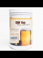 Extracts/Adjuncts Briess CBW Rye Liquid Malt Extract (LME) - 3.3 LB