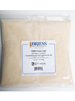 Extracts/Adjuncts Briess CBW Golden Light Dry Malt Extract (DME) - 1 LB