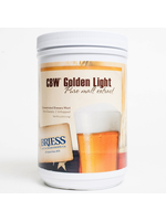 Extracts/Adjuncts Briess CBW Golden Light Liquid Malt Extract (LME) - 3.3 LB