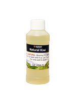 Extracts/Adjuncts Flavoring, Natural - Kiwi - 4 oz