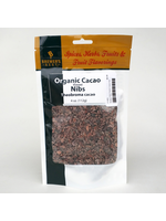 Extracts/Adjuncts Brewer's Best Organic Cacao Nibs (Cocoa) - 4 oz