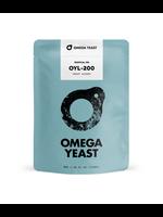 Yeast Omega Yeast Labs - OYL200 - Tropical Ale