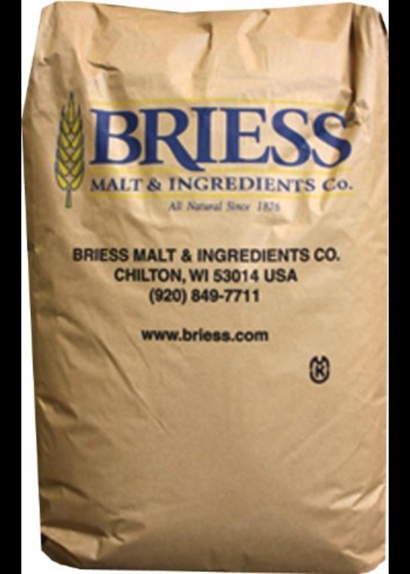 Grain Briess Organic 2-Row Brewers Malt - 50 LB