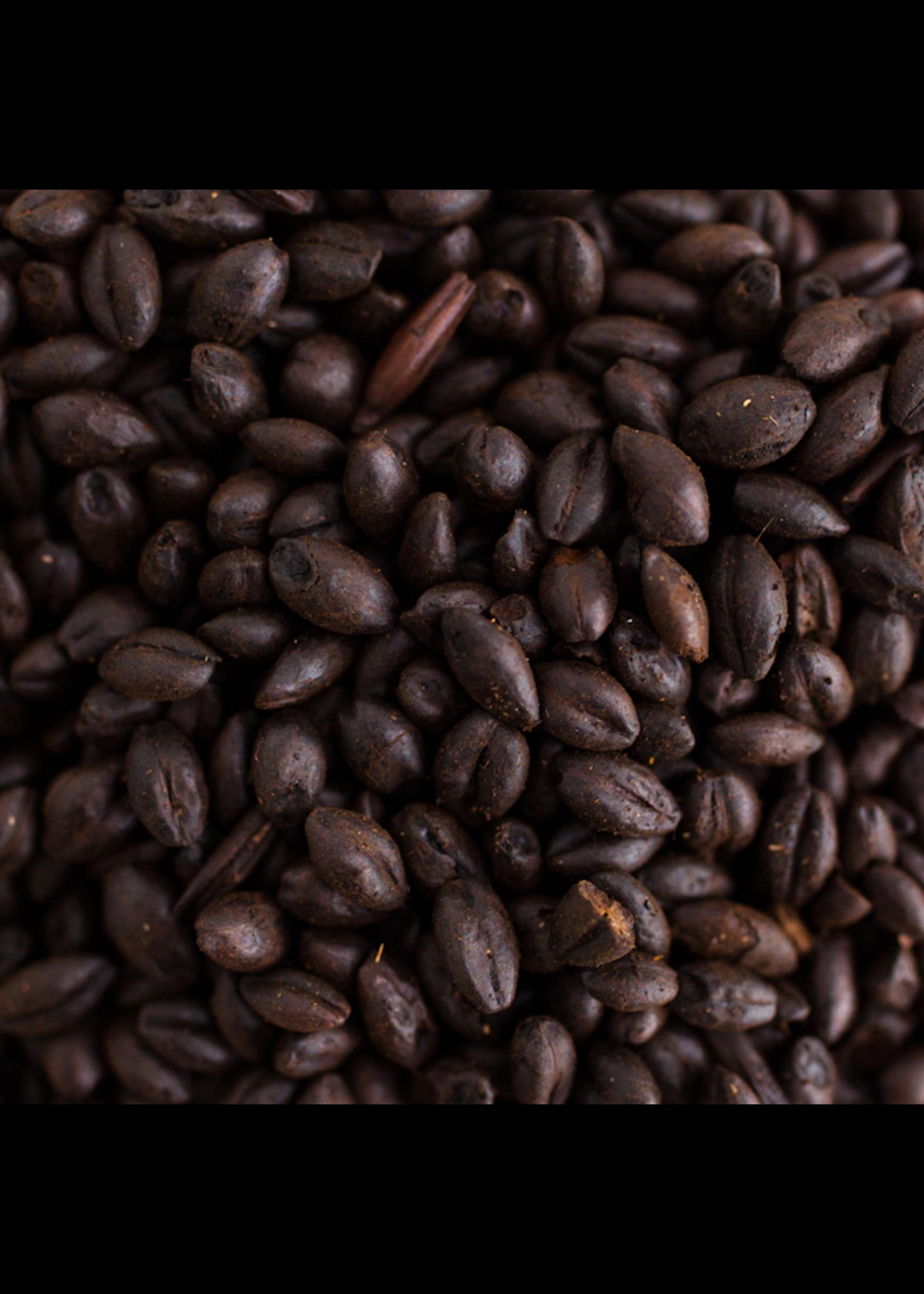 Grain Weyermann® Chocolate Rye Malt - D10 - 1 LB