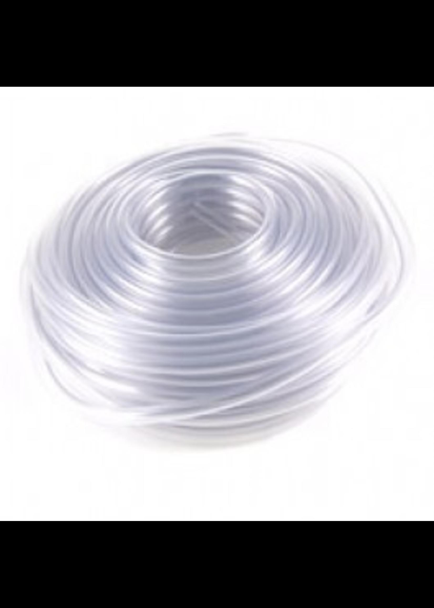 "Tubing Siphon Hose - 1/4"" ID Tubing - 1' Length"