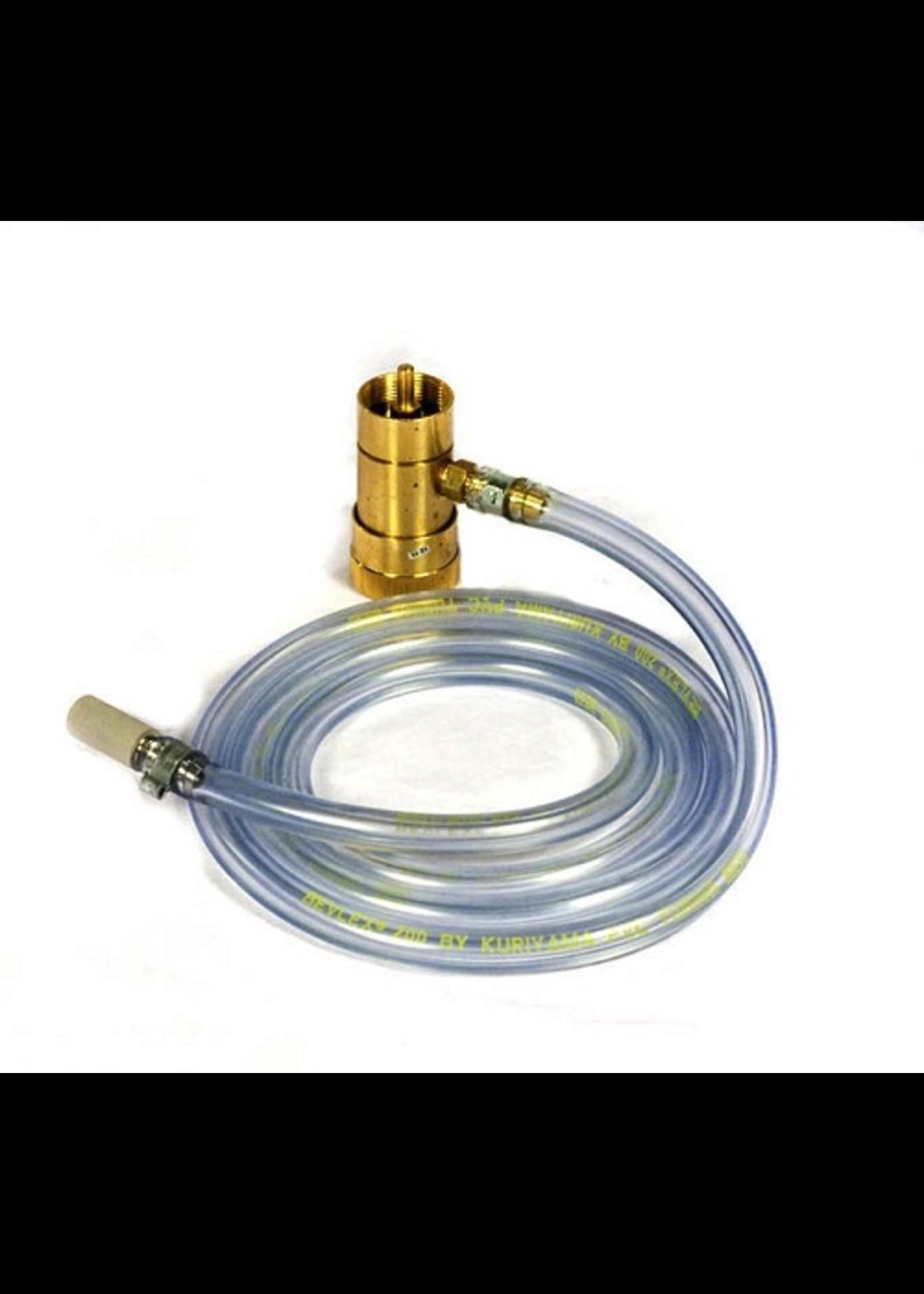 Brewing Oxygen Regulator Kit