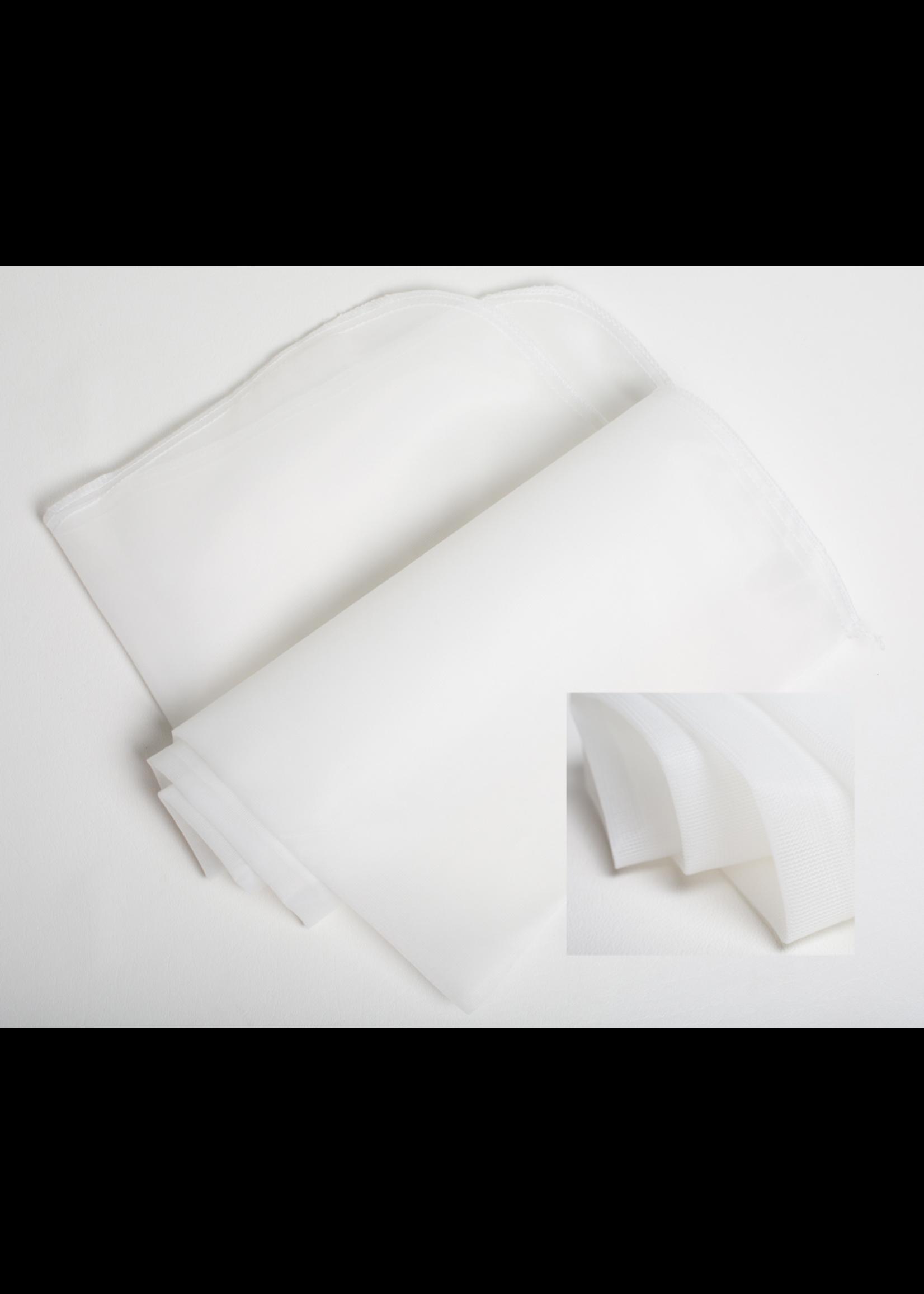 Brewing Straining Bag, Nylon - Large Coarse (2 x 3)