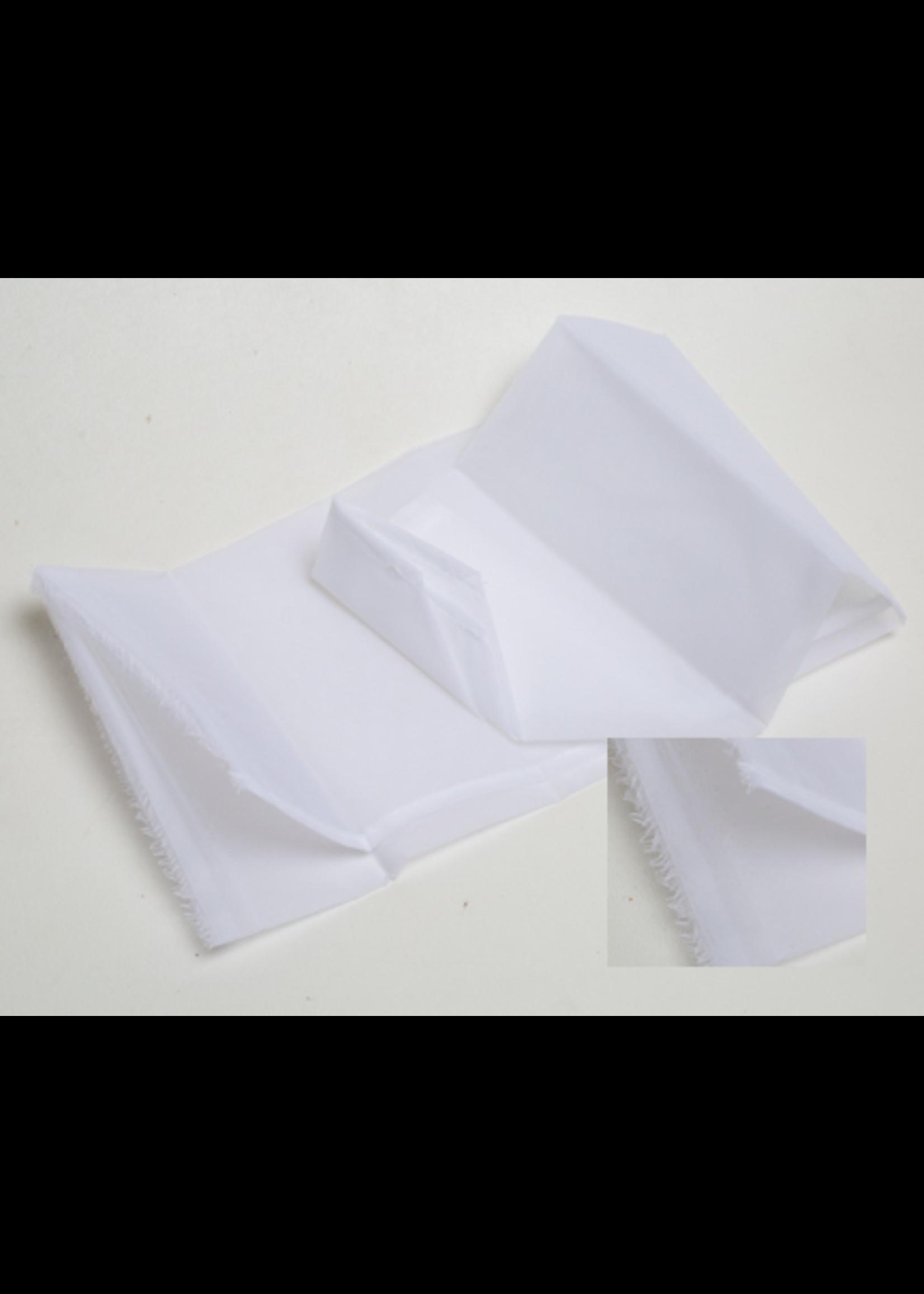 """Brewing Straining Bag, Nylon - Small (12""""x19)"""