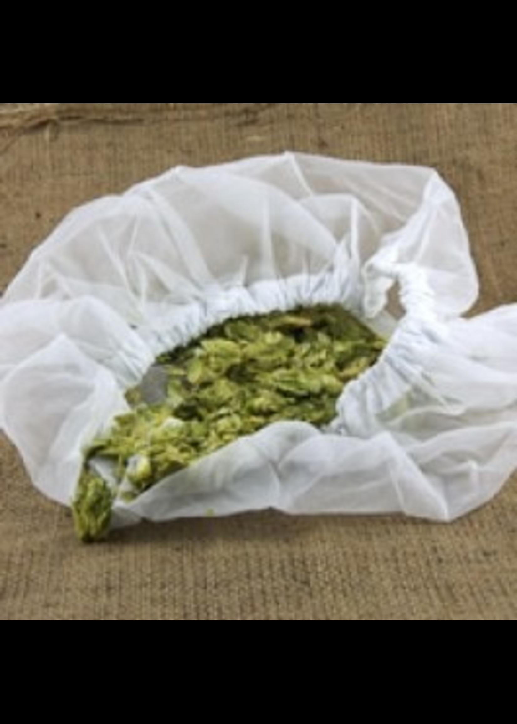 Brewing Straining Bag, Nylon - Bucket Filter - Fine