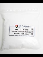 Chemicals Malic Acid - 1 LB