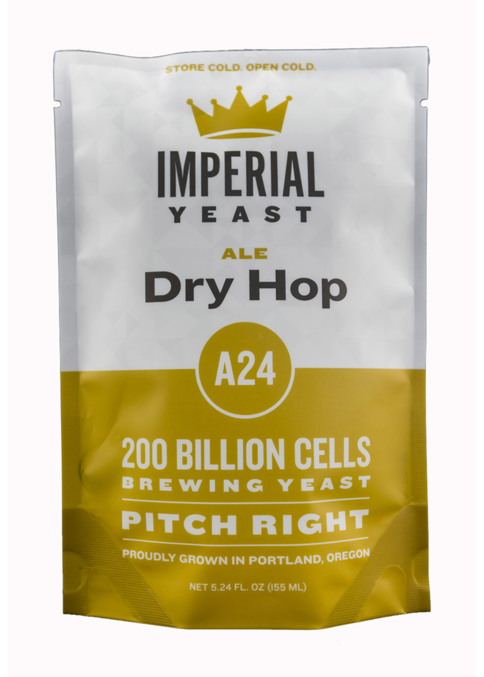 Yeast Imperial Organic Yeast A24 - Dry Hop
