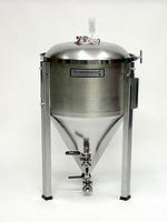 Blichmann Blichmann Fermenator - Conical Fermentor - 14.5 Gallon with NPT Fittings