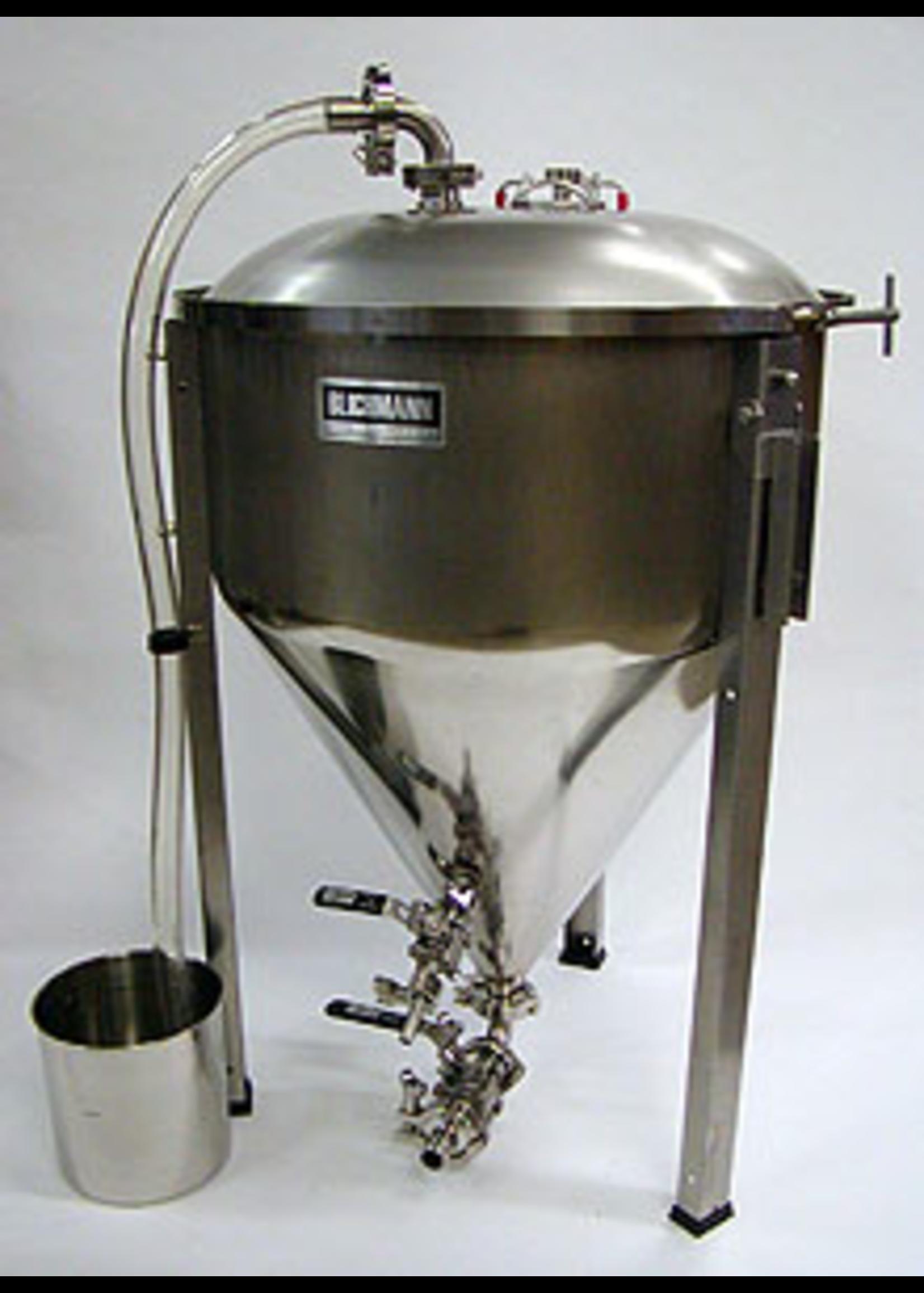 Blichmann Blichmann Fermenator - Conical Fermentor - 27 Gallon with Tri-clamp Fittings