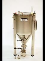 Blichmann Blichmann Fermenator - Conical Fermentor - 7 Gallon with Tri-clamp Fittings