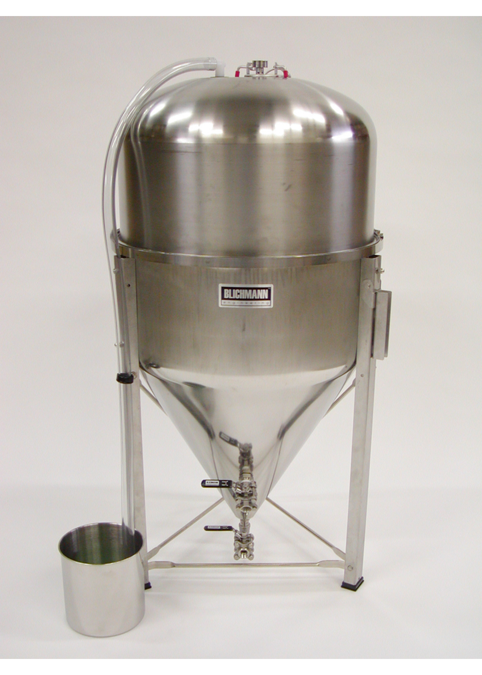 Blichmann Blichmann Fermenator - Conical Fermentor - 42 Gallon with NPT Fittings