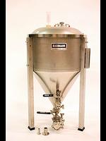 Blichmann Blichmann Fermenator - Conical Fermentor - 14.5 Gallon with Tri-clamp Fittings