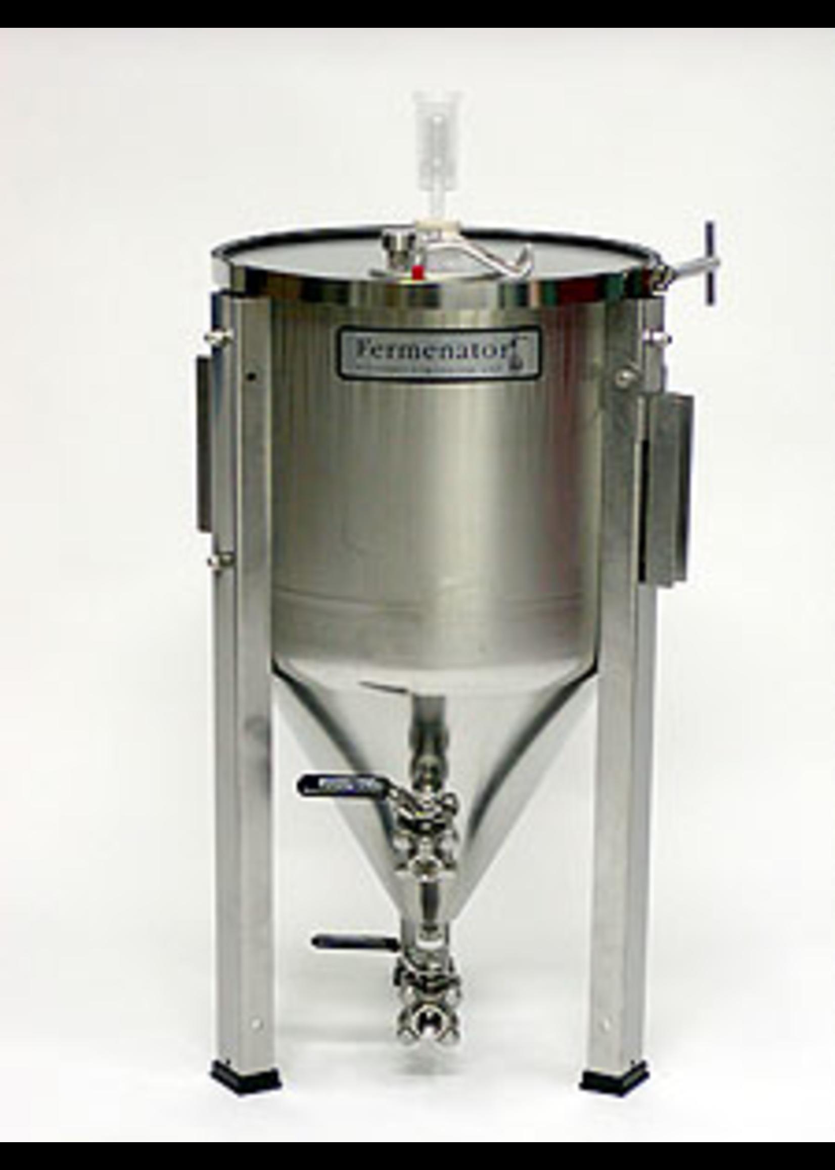 Blichmann Blichmann Fermenator - Conical Fermentor - 7 Gallon with NPT Fittings