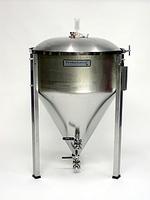Blichmann Blichmann Fermenator - Conical Fermentor - 27 Gallon with NPT Fittings