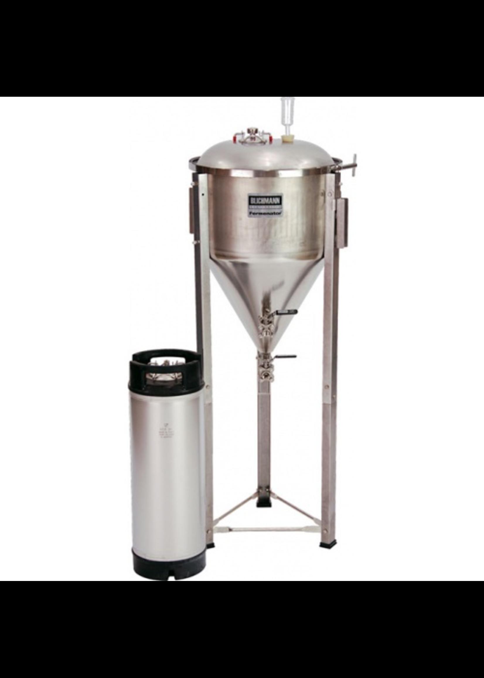 Blichmann Blichmann Fermenator - Leg Extensions for 42 Gallon Conical