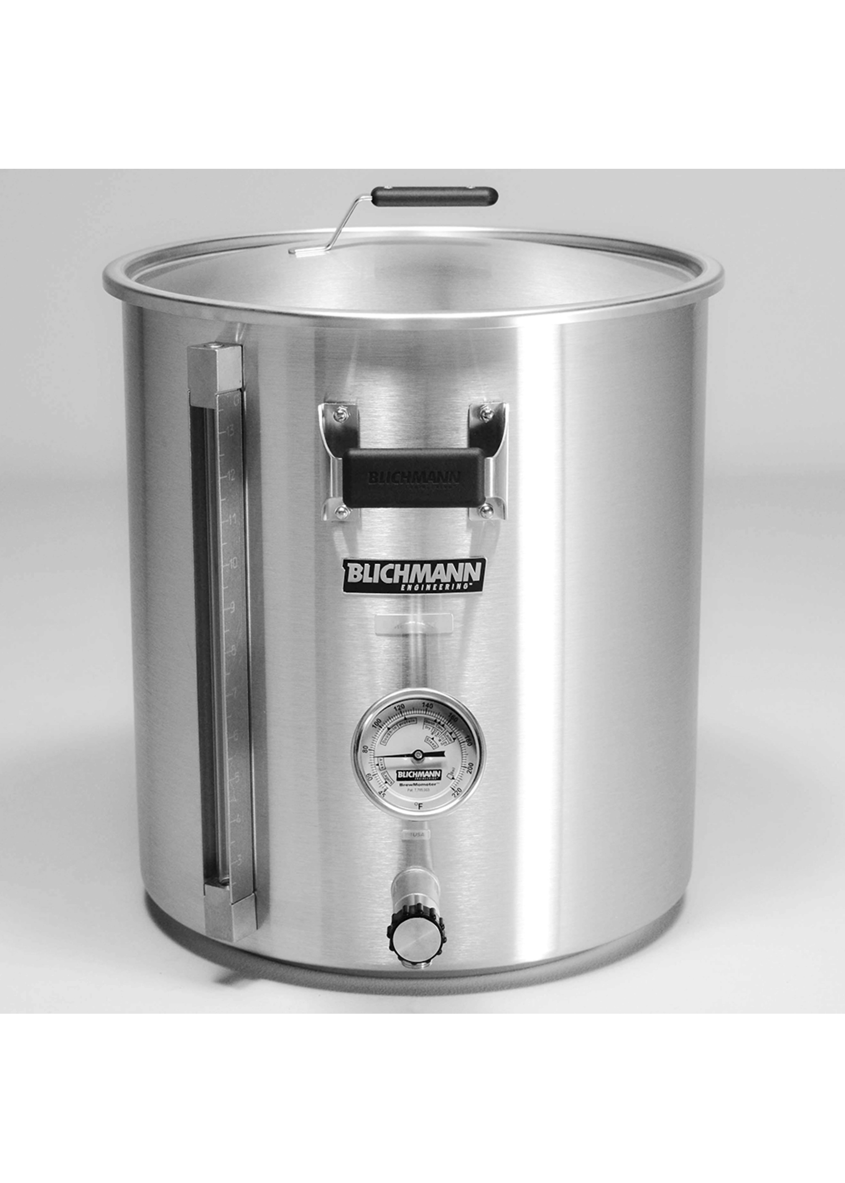 Blichmann Blichmann BoilerMaker G2 - 15 Gallon Standard Brew Kettle (Fahrenheit)