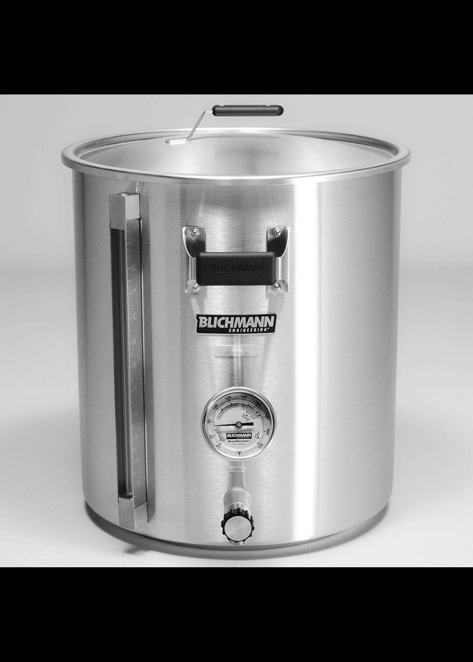 Blichmann Blichmann BoilerMaker G2 - 20 Gallon Standard Brew Kettle (Fahrenheit)