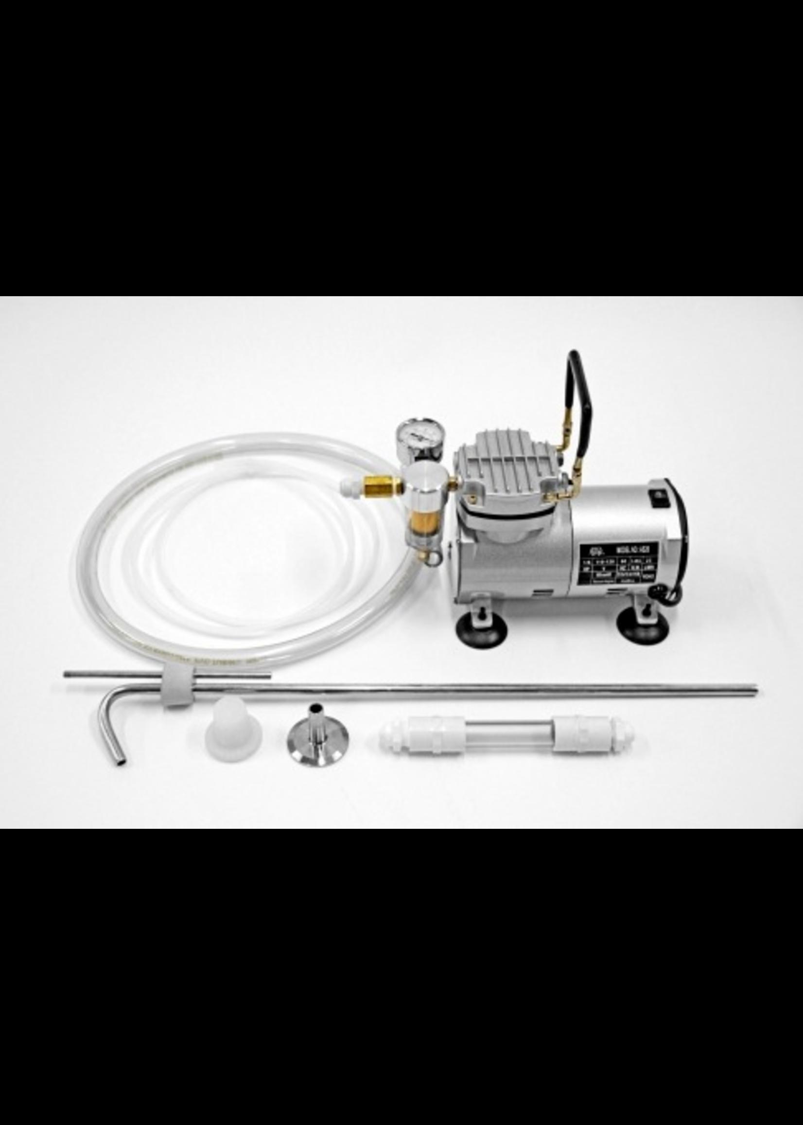 Blichmann Blichmann WineEasy - Vacuum Press Kit