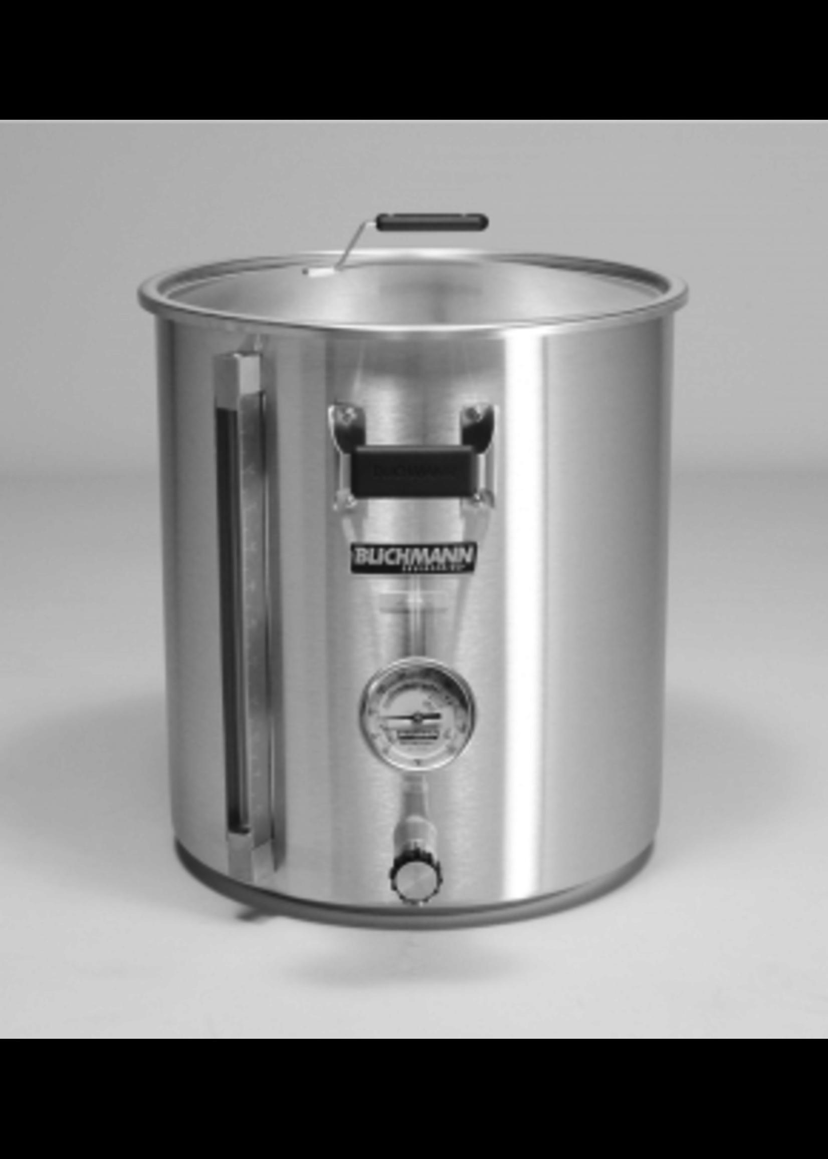 Blichmann Blichmann BoilerMaker G2 - 10 Gallon Standard Brew Kettle (Fahrenheit)