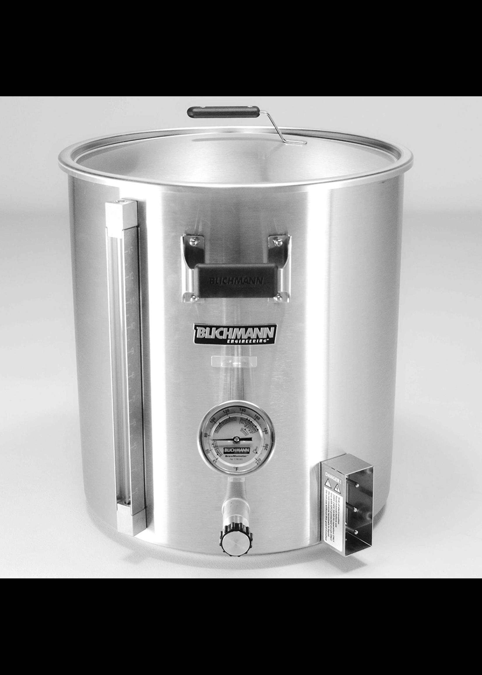 Blichmann Blichmann BoilerMaker G2 - 7.5 Gallon 120V Electric Brew Kettle (Fahrenheit)