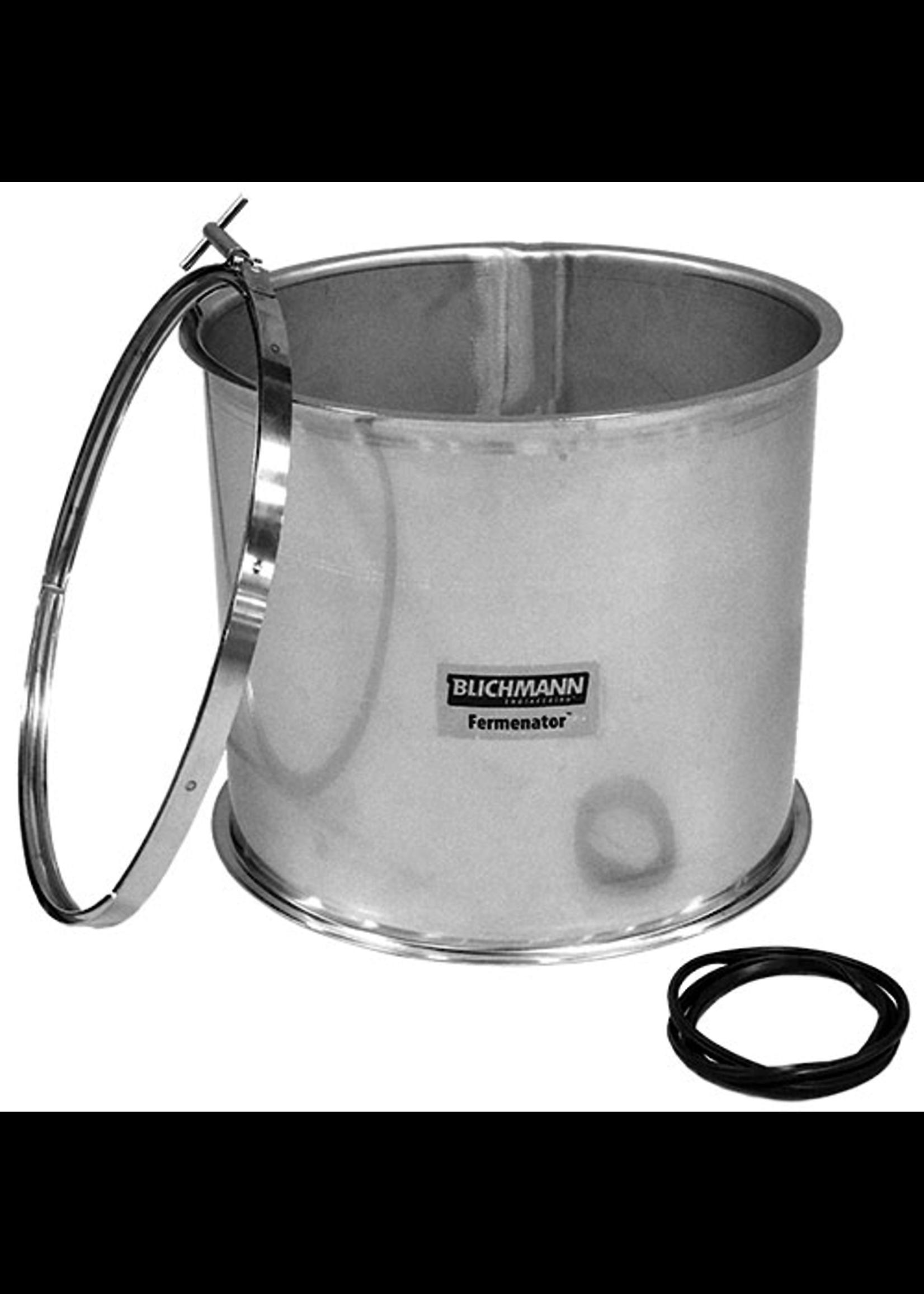 Blichmann Blichmann Fermenator - Capacity Extension for 27/42 Gallon Conicals (63/80 Gallon Gross)