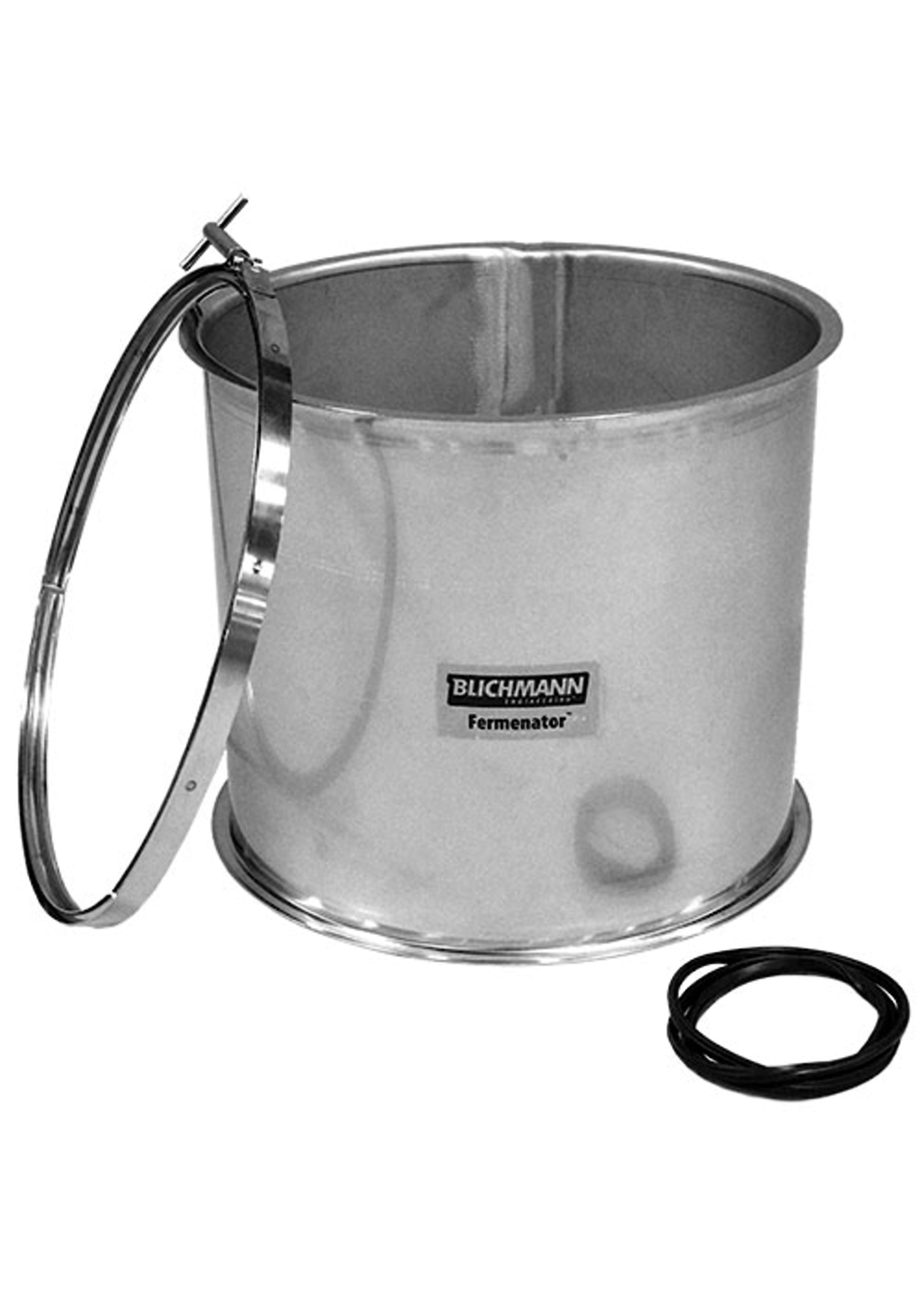 Blichmann Blichmann Fermenator - Capacity Extension for 14.5 Gallon Conical (26 Gallon Gross)