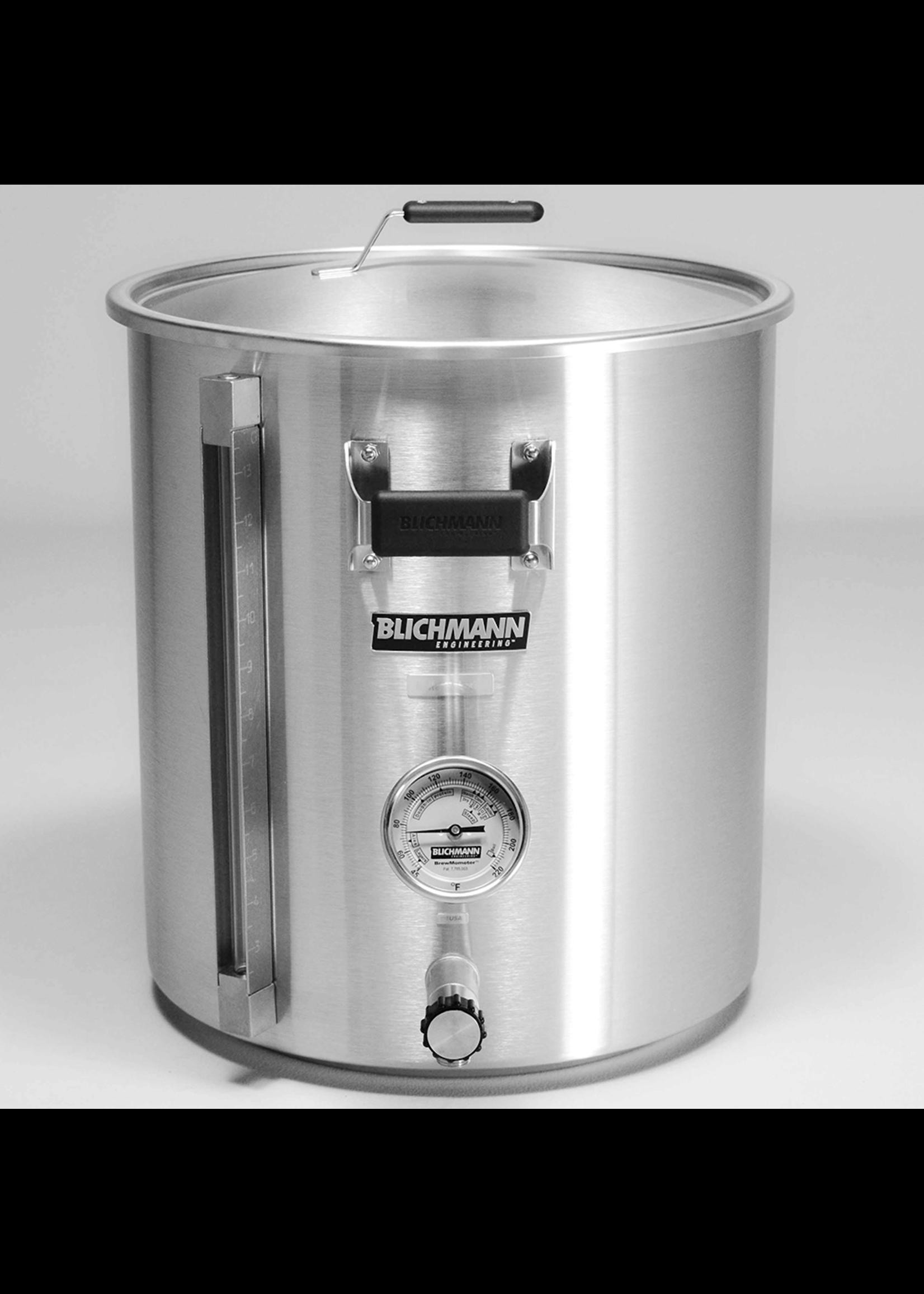 Blichmann Blichmann BoilerMaker G2 - 7.5 Gallon Standard Brew Kettle (Fahrenheit)